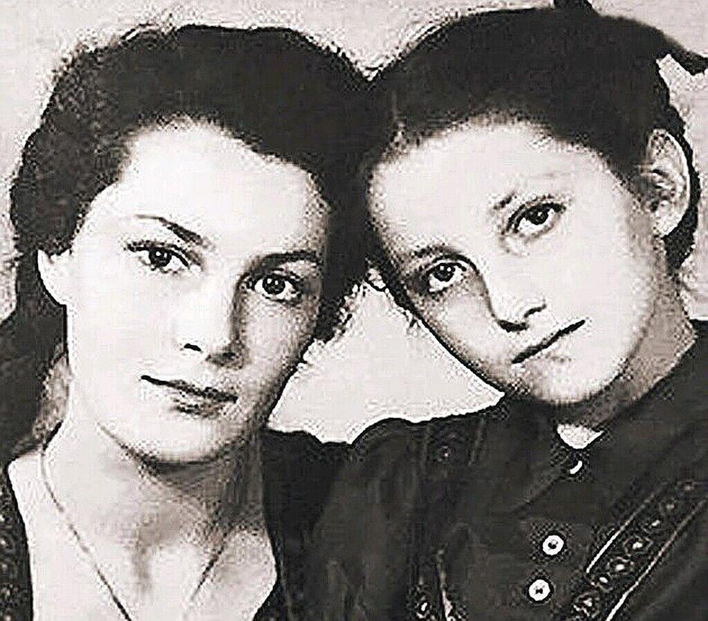 Любила Путіна: стало відомо про смерть народної артистки СРСР з України