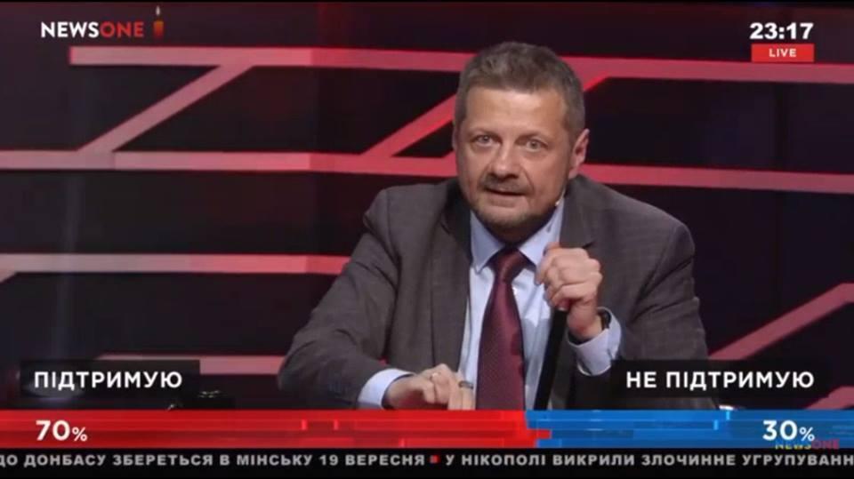Муждабаева обвинили в госизмене: новые детали