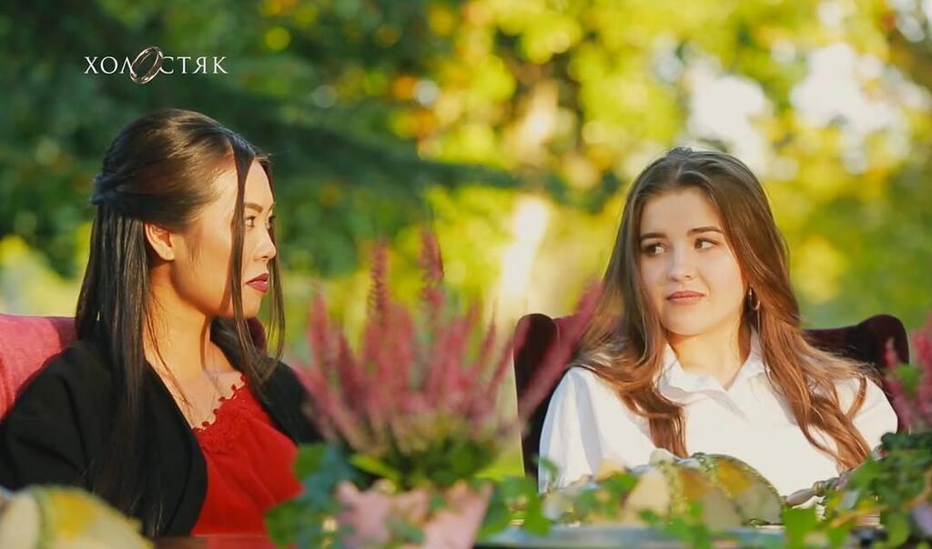 Лилия и Марина