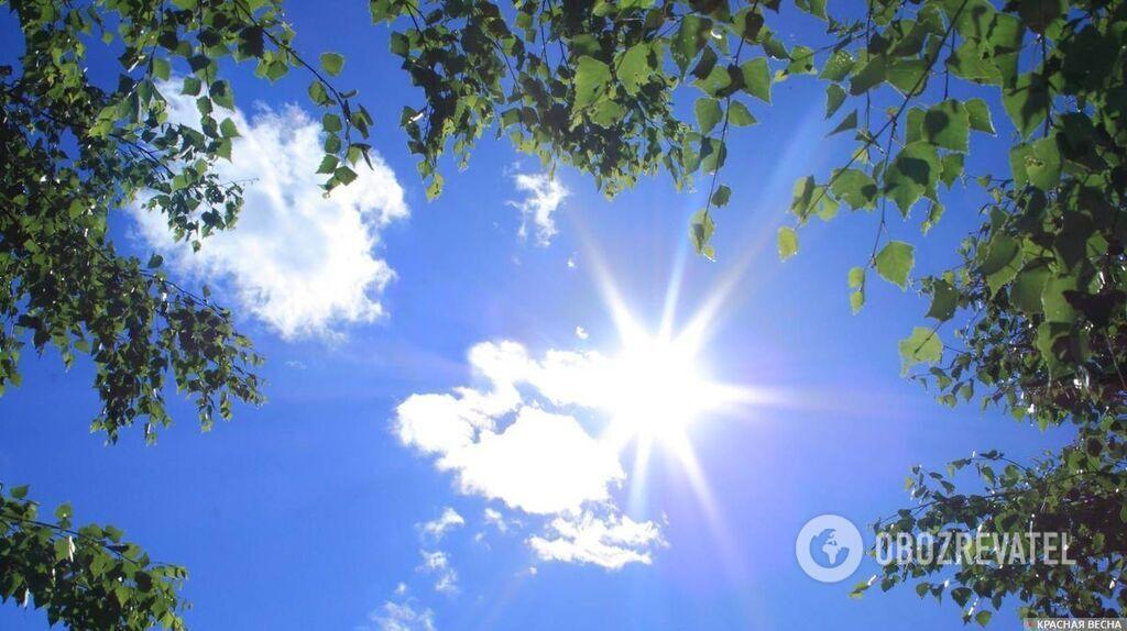 Спека та різке похолодання: прогноз на Великдень і травневі свята в Україні
