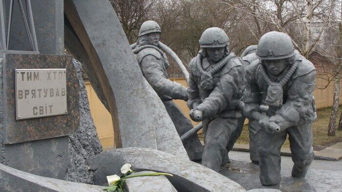 Троє українців врятували світ від чорнобильської катастрофи