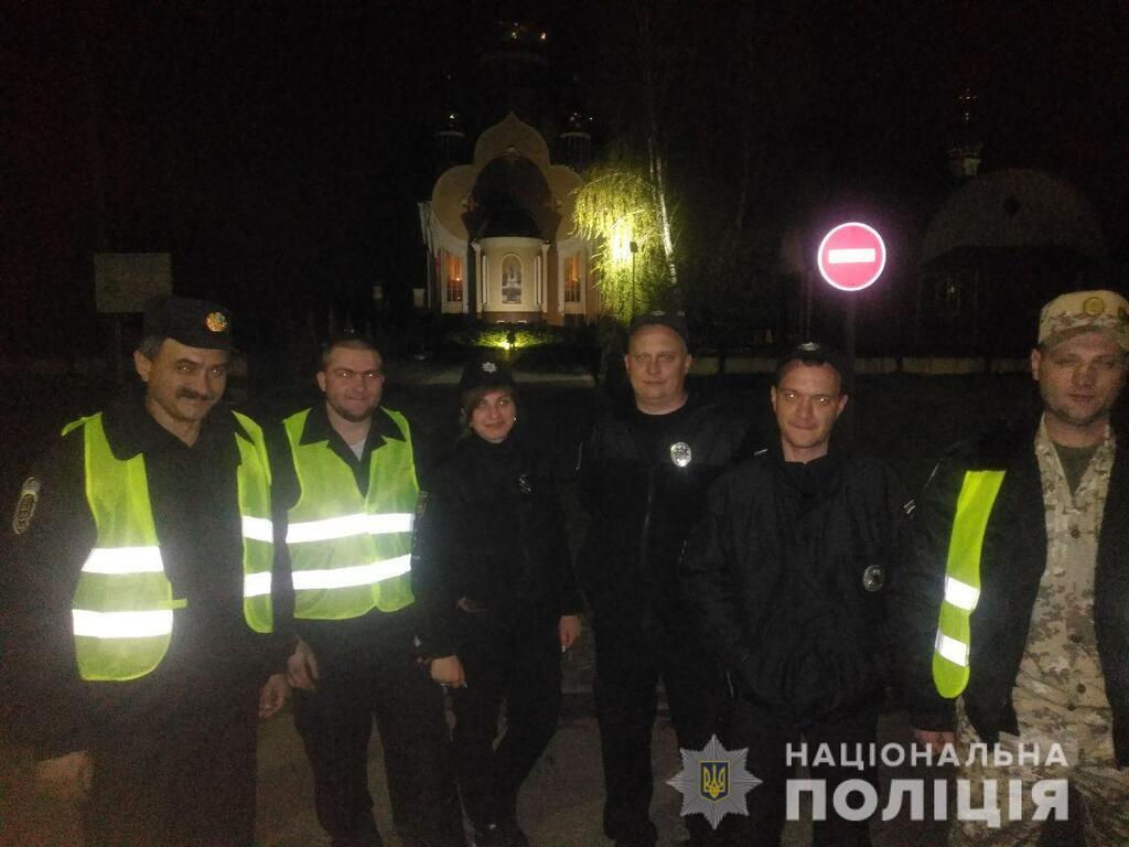 В Украине пригрозили взорвать все церкви на Пасху