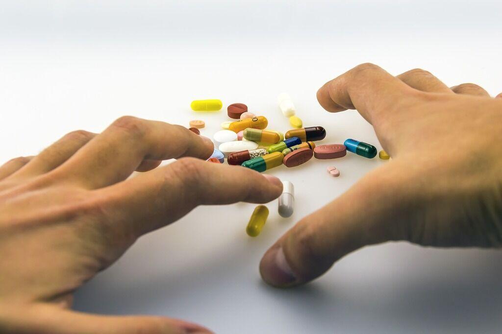 Какие обезболивающие препараты вызывают фатальную зависимость