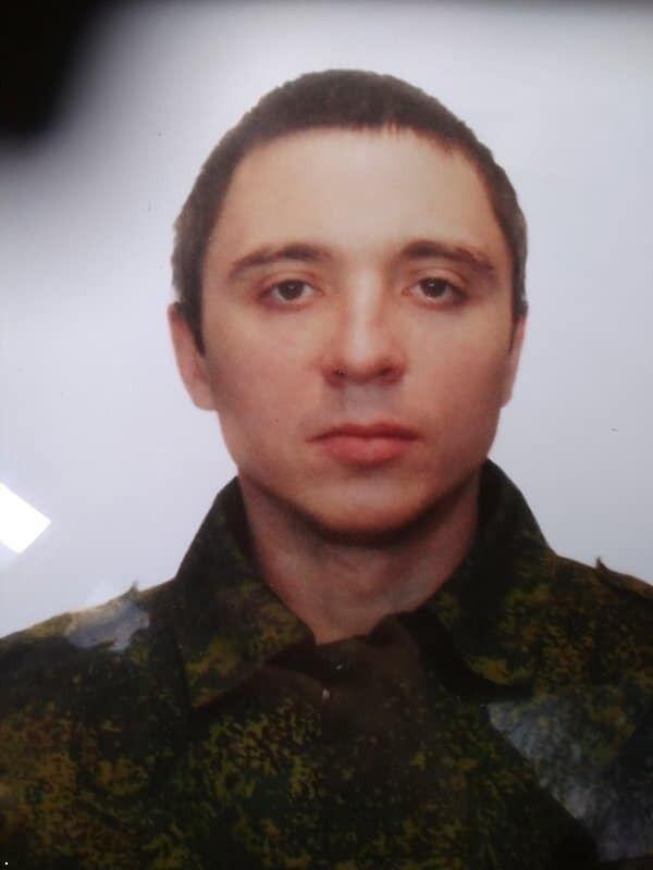 Станислав Политаев