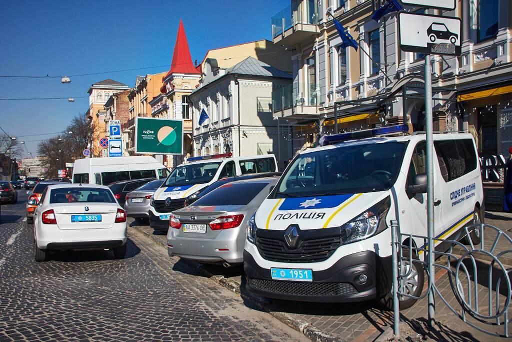 В отеле в Киеве нашли труп девушки