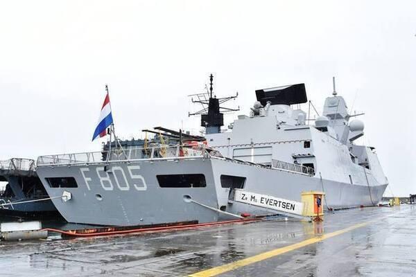 Корабли НАТО в Черном море: чего боится Россия