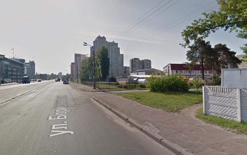 Женщину обнаружили в колодце на ул. Бориспольская, 30-В