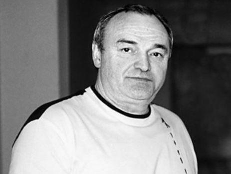 Зураб Хромаев