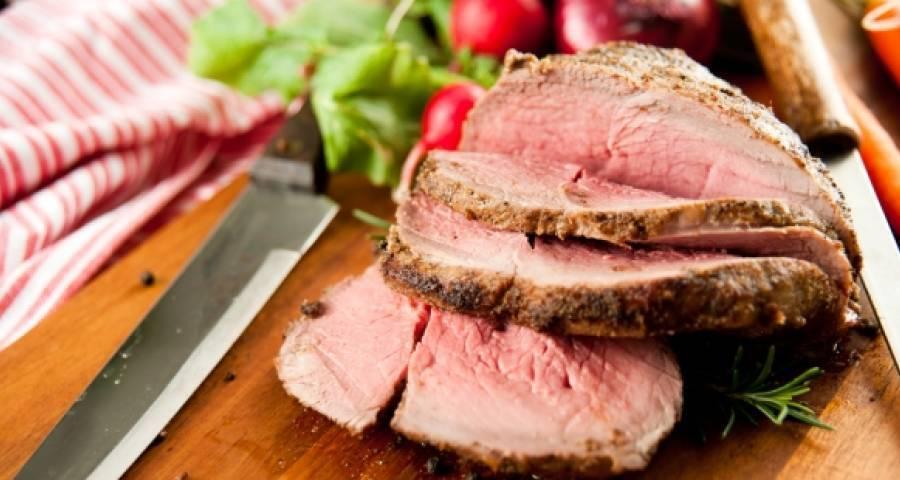 Як вибрати яловичину: поради Мкртчяна