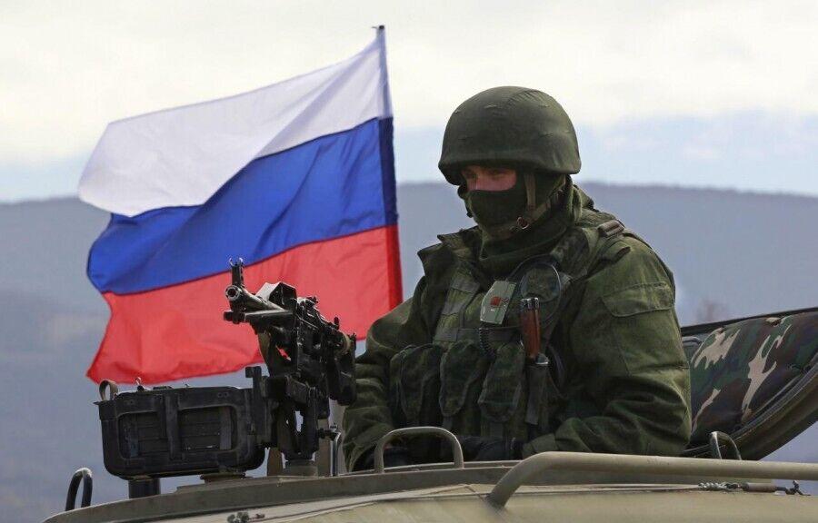 Украину предупредили о российской угрозе с 7 направлений
