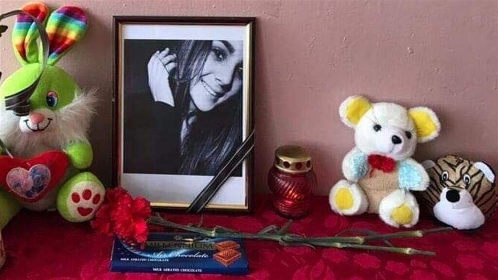 Трагедия забрала жизнь 14-летней Натальи Акулинкиной