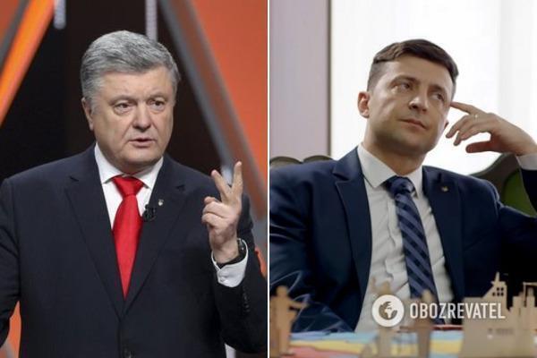Членство Украины в НАТО: что обещают Порошенко и Зеленский