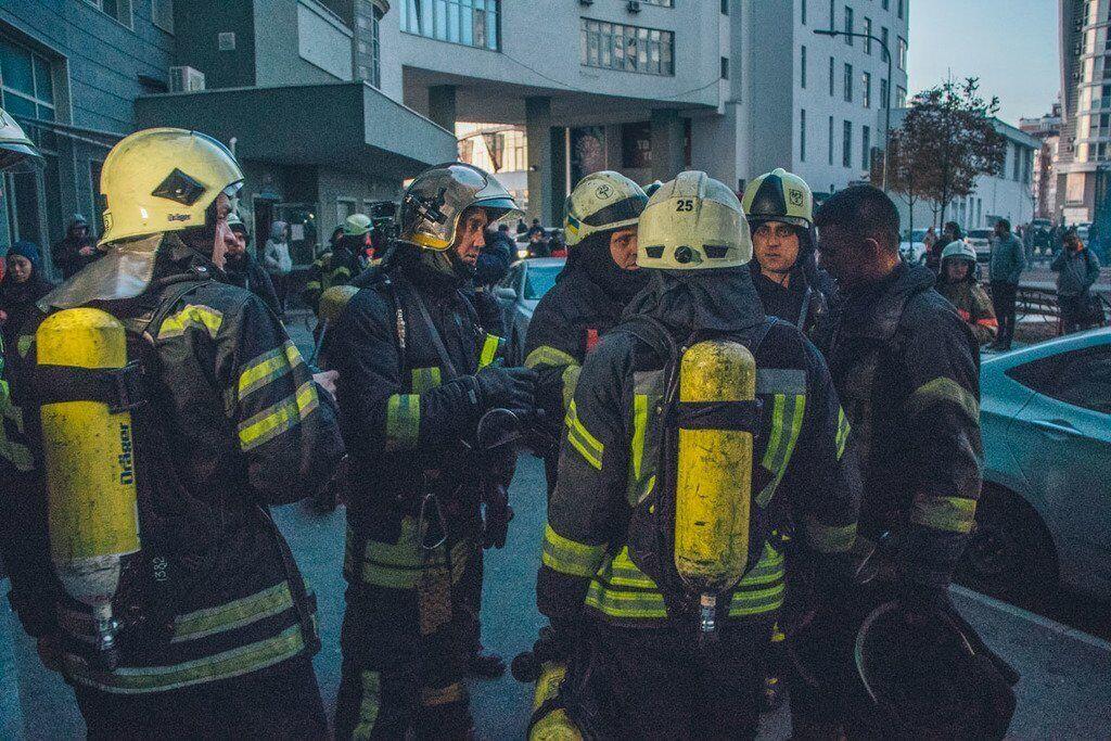 """""""Ситуация драматичная"""": украинцы рискуют оказаться в огненной ловушке"""
