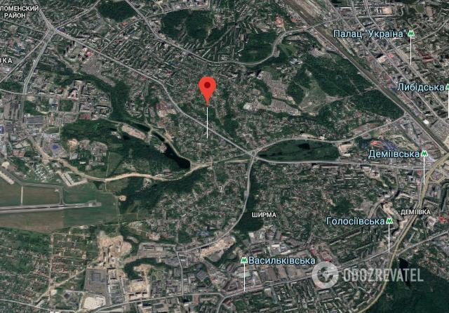 Конфликт произошел в частном секторе на ул. Крутогорная