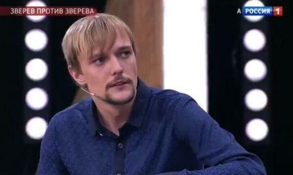 Син російської зірки розповів про важку хворобу