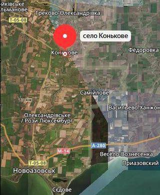 На Донбасі засікли військову техніку з РФ