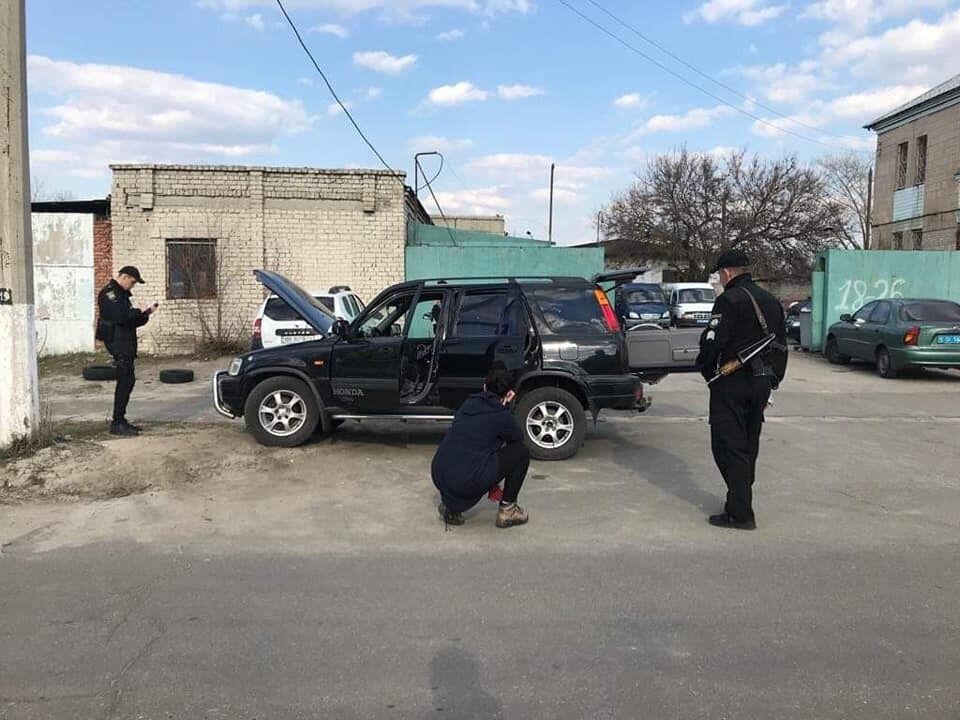 В ОБСЕ выставили за дверь чудом выжившего украинского волонтера