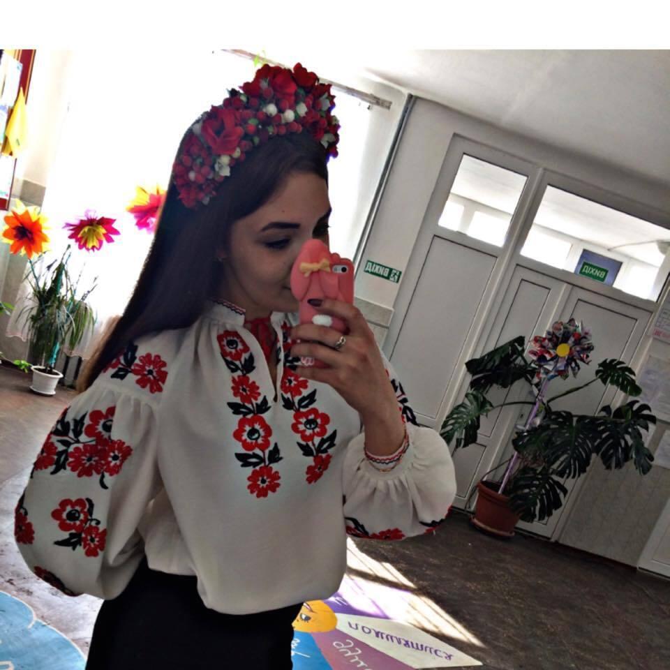 Виктория Четверикова