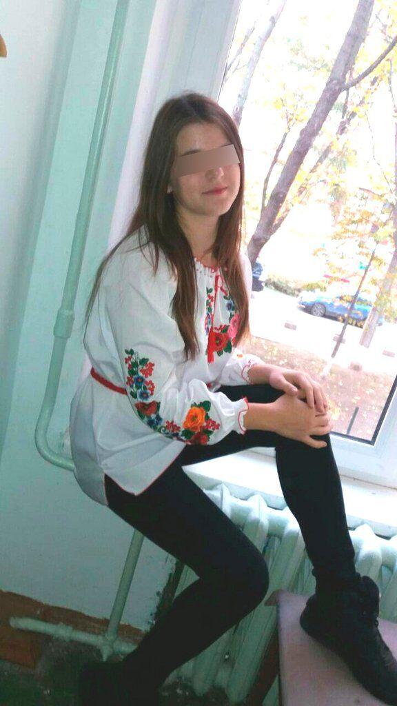 Вероника Кутова
