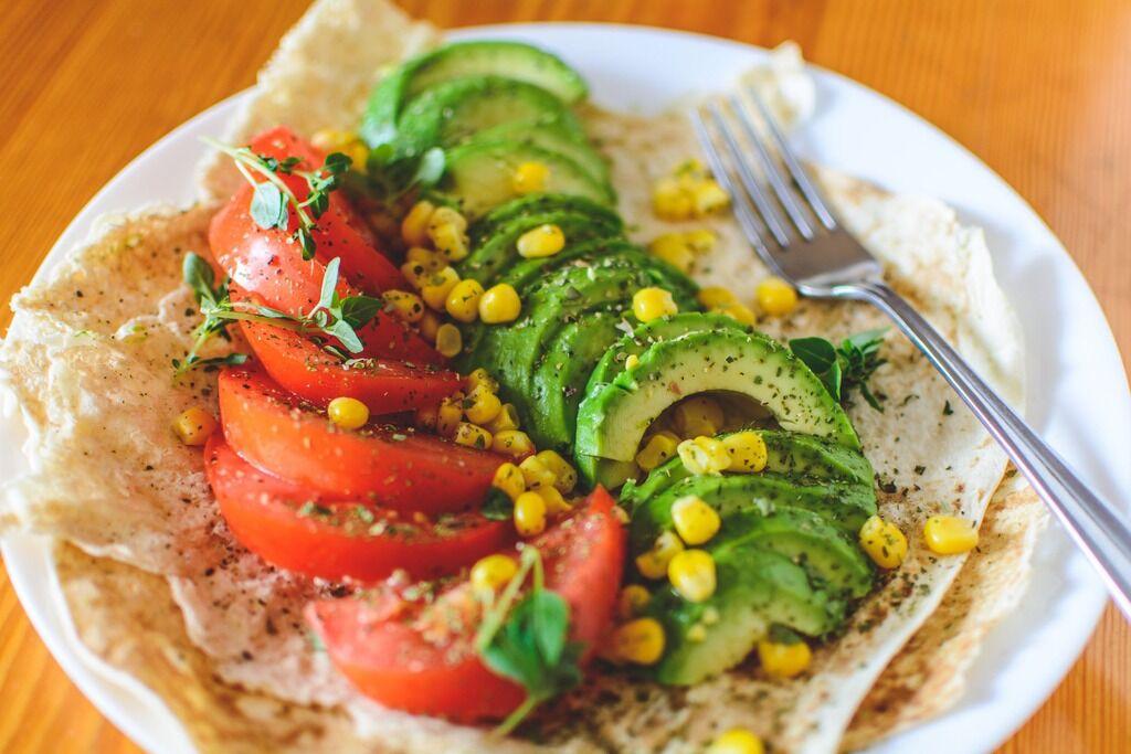 Великий пост-2019: календарь питания на апрель