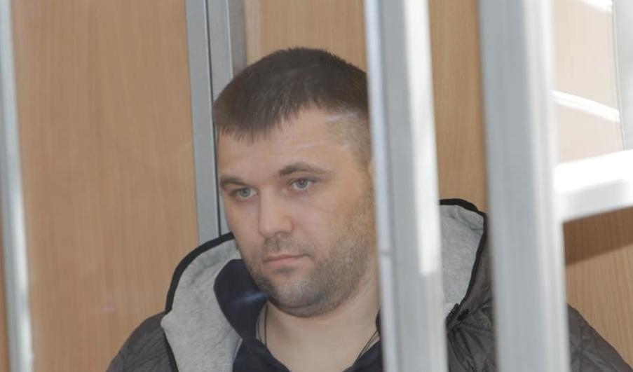 Расстрелял патрульных в Днепре: суд вынес приговор экс-торнадовцу