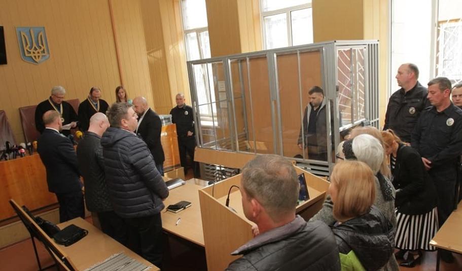 Расстрелял патрульных в Днепре: суд вынес жесточайший приговор экс-торнадовцу