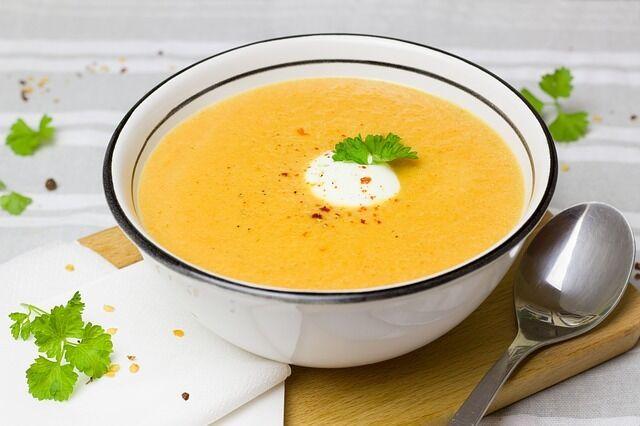 Какая еда согревает при прохладной погоде