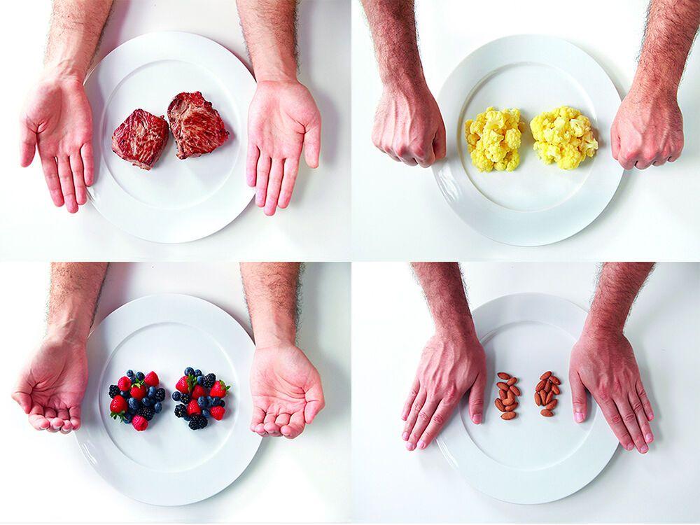Як худнути, не рахуючи калорій: спосіб