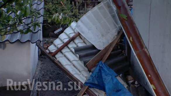 Торнадо в Румунії