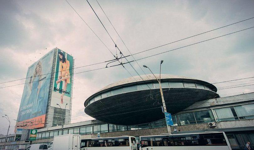 В Киеве собрались спасти легендарный памятник архитектуры: фото
