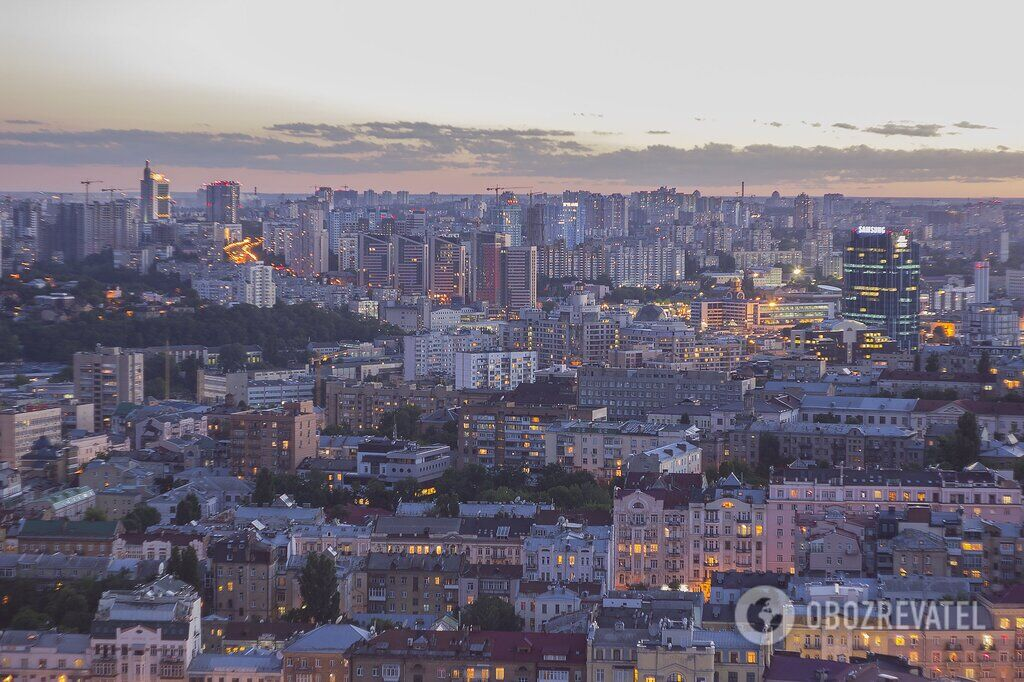 День Киева 2019: когда будут праздновать