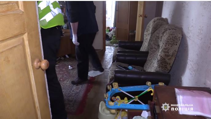 Смерть семьи в Киеве: появились детали и видео