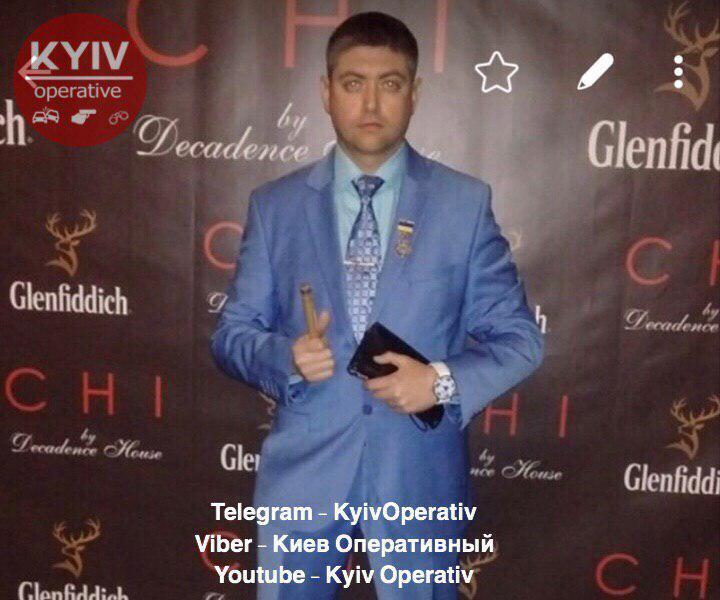 """Попадался 17 раз: в Киеве разоблачили мошенника-""""оборотня"""""""