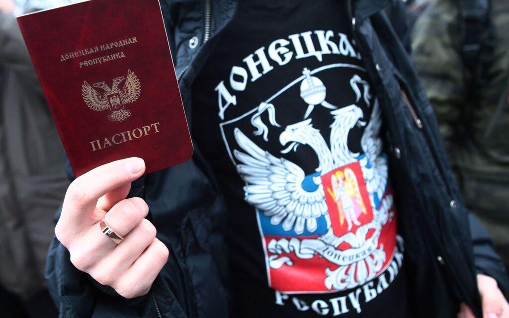Терористи замість миротворців: що Путін готує Донбасу