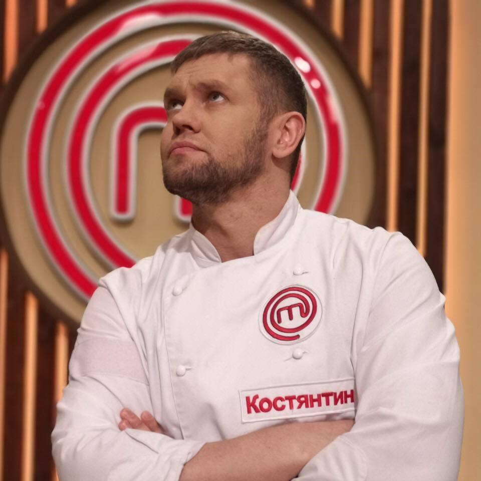 Константин Лайпаков