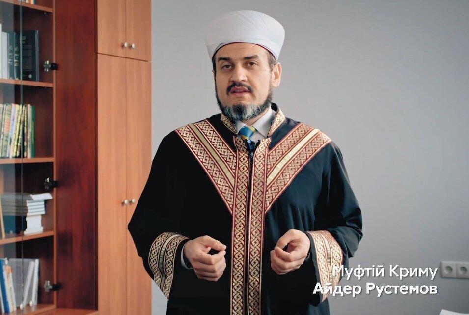 Филарет, Онуфрий, но без Епифания: Зеленский показал послание украинцам