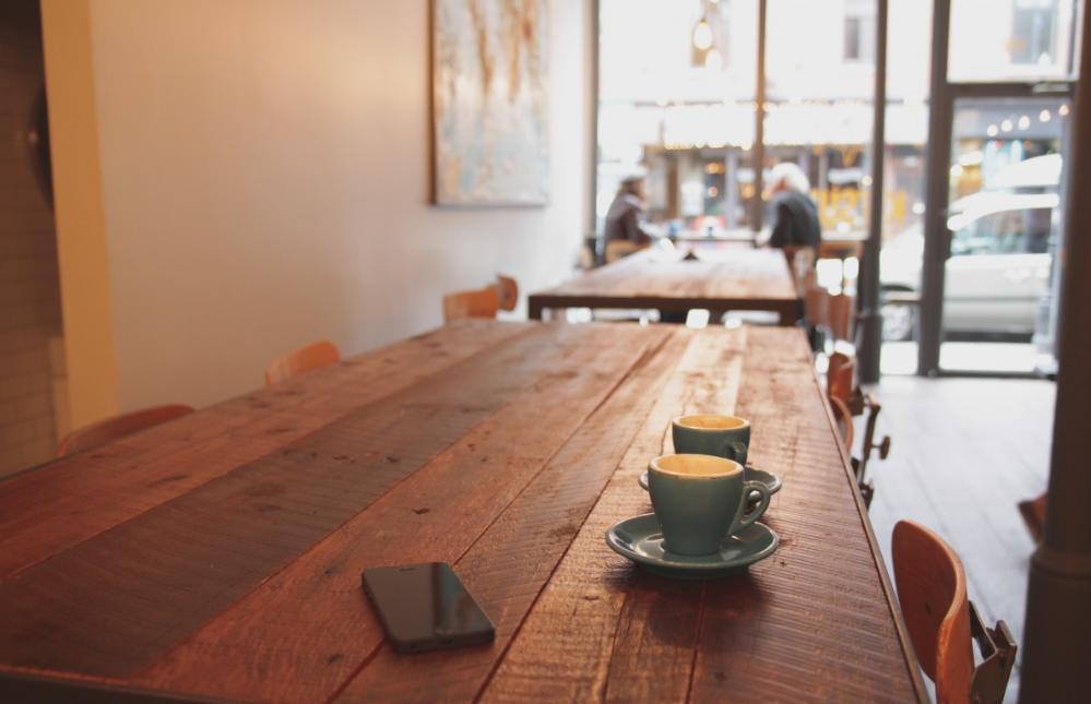 Установлена продлевающая жизнь норма кофе