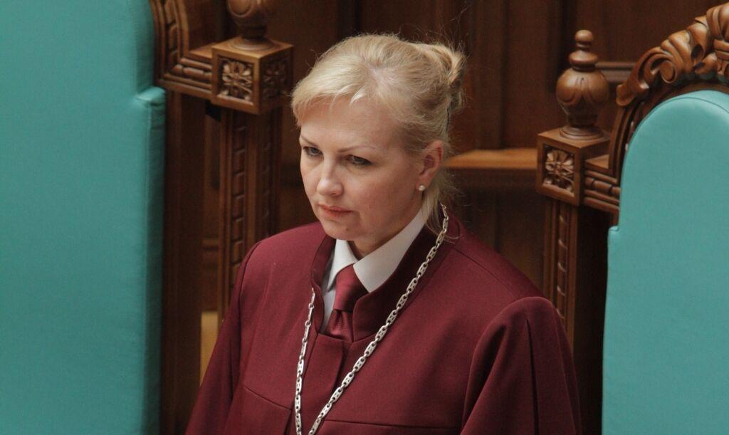 Наталья Шаптала