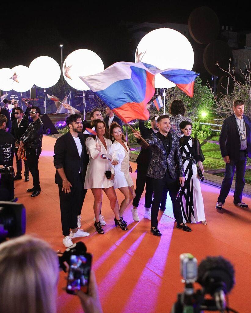 Евровидение-2019: Лазарев признался в серьезной болезни