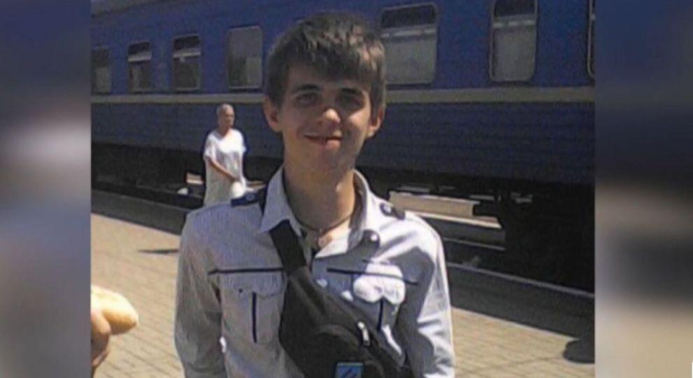 Павел Арсентьев