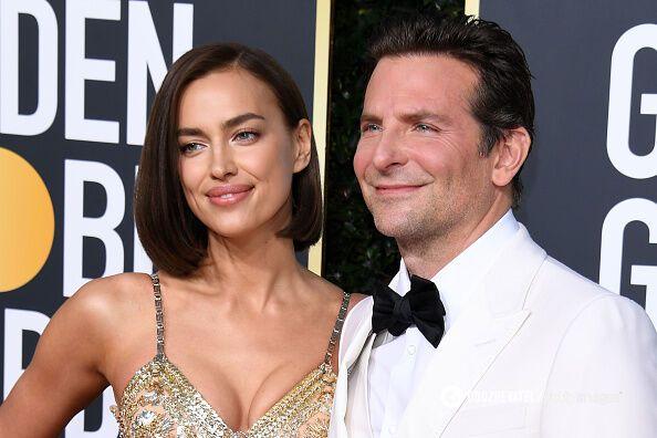 У мережі з'явилися чутки про розлучення Шейк і Бредлі Купера