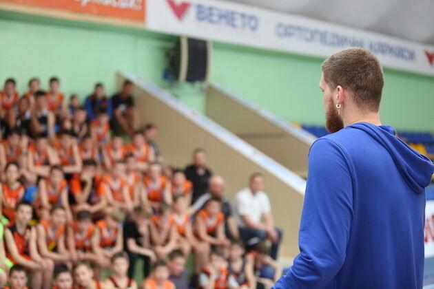 Святослав Михайлюк