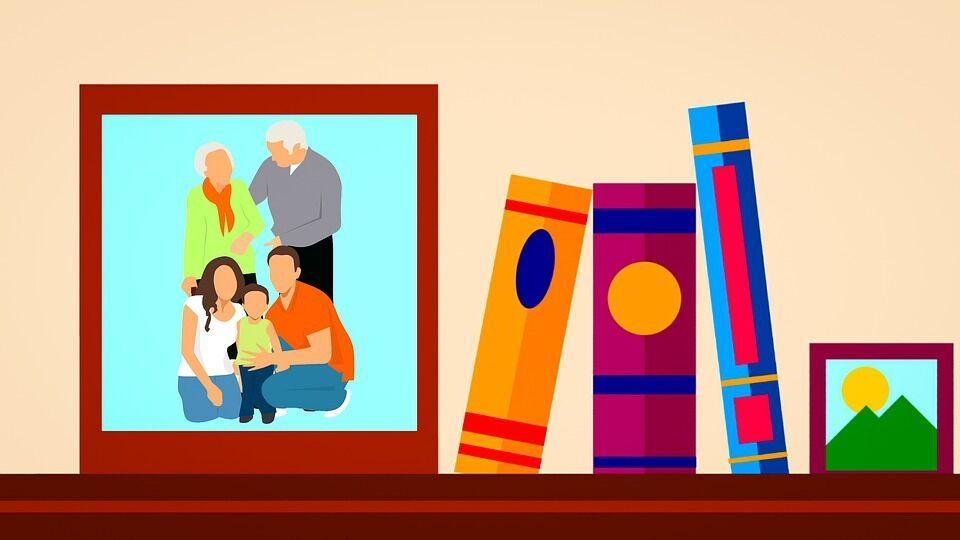 День семьи: лучшие поздравления и открытки photo