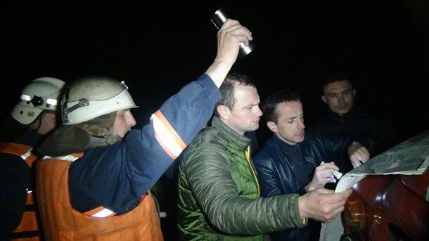 До 100 см воды: под Ивано-Франковском затопило более 300 домов