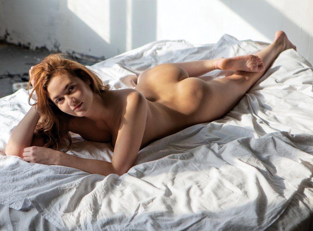 Российская чиновница разделась для Playboy