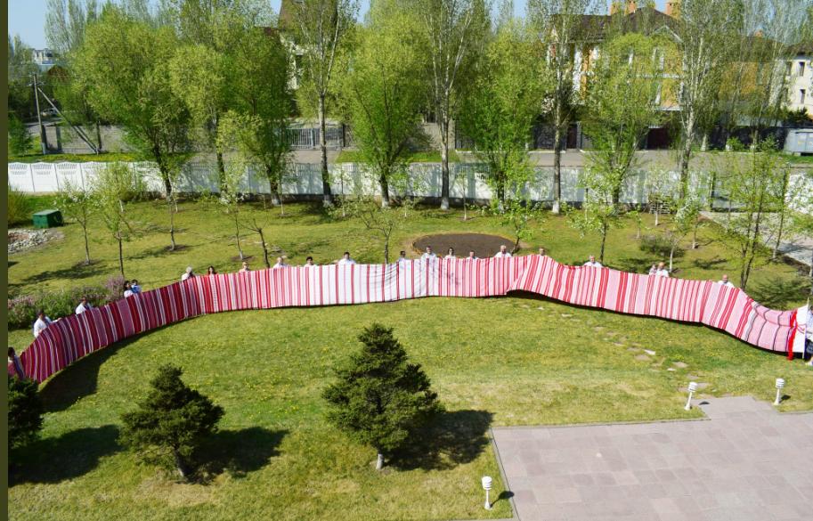 Посольство в Казахстані