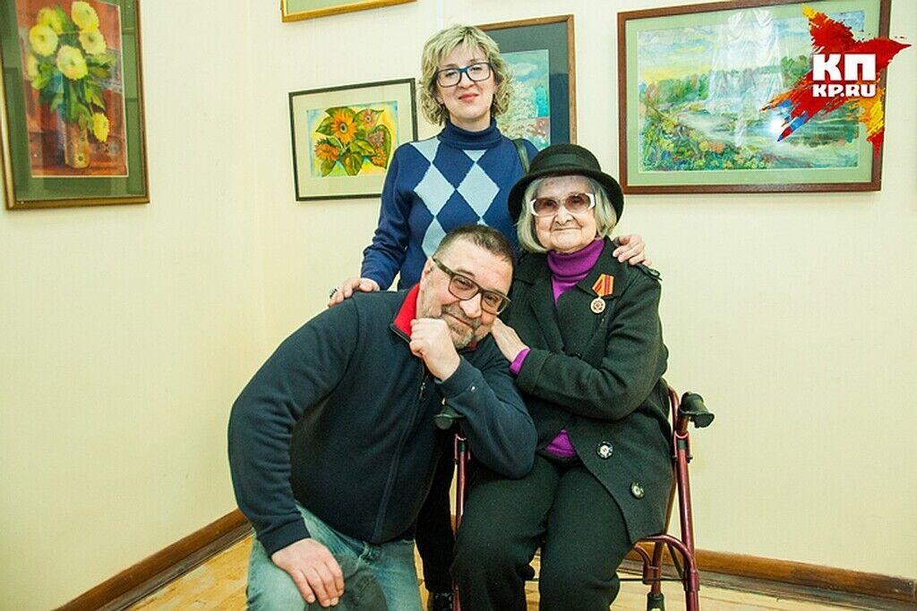 Юрию Шевчуку – 62: как менялся лидер ДДТ