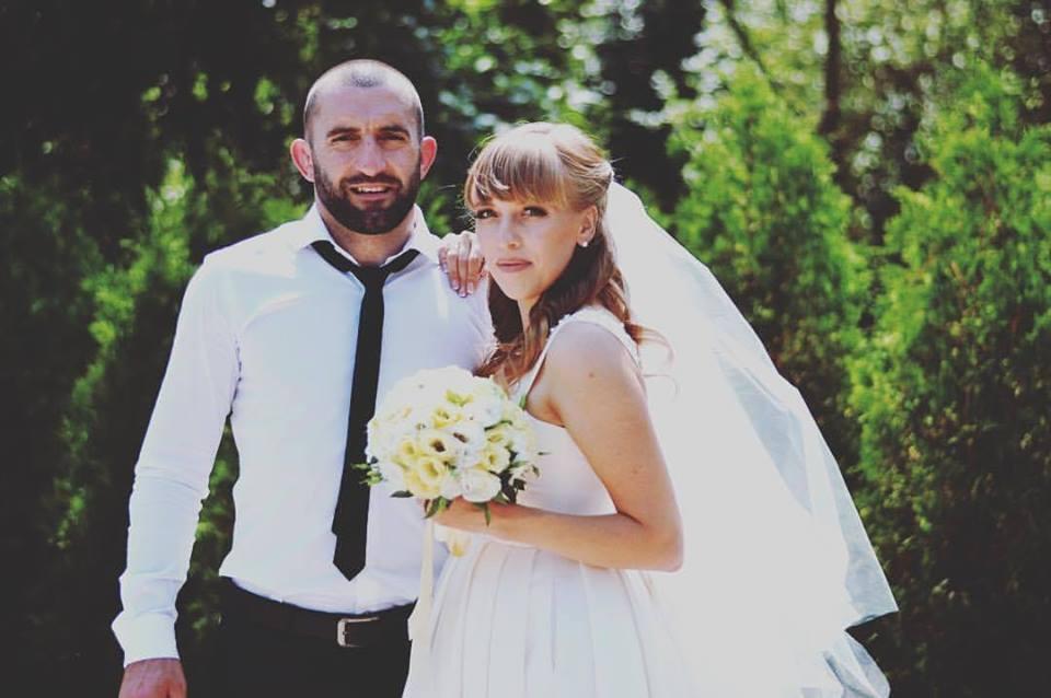 Арсен і Аліна Асланова