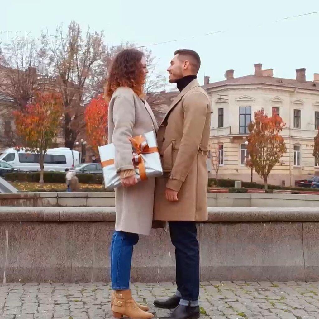 Софія і Микита Добринін