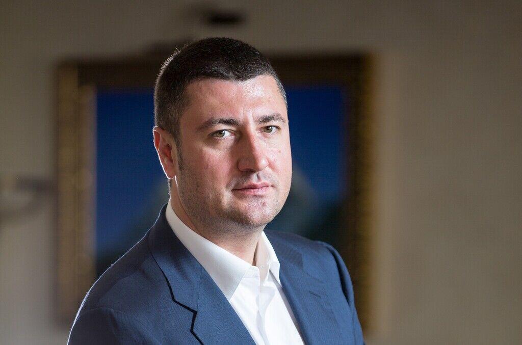 Олег Бахматюк: я завжди відкритий до переговорного процесу